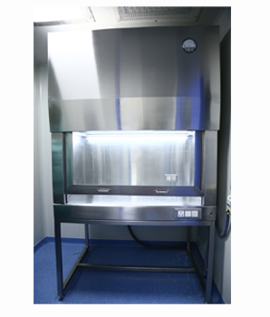 Clean Room Equipment - BIOLOGICAL SAFETY CABINETS
