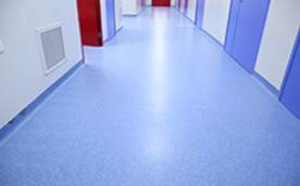 Modular Clean Room Manufacturers in India